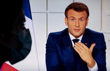 Поражение за Макрон и крайнодесните на местните избори във Франция