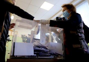 """МВР арестува близо 700 души в акция """"респект"""" срещу купуването на гласове"""