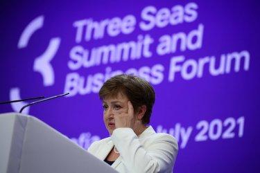 Кристалина Георгиева: Новите членки на ЕС се възстановяват от Covid рецесията по-бързо от старите