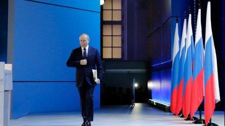 Две десетилетия напрегнати отношения между Путин и американските президенти