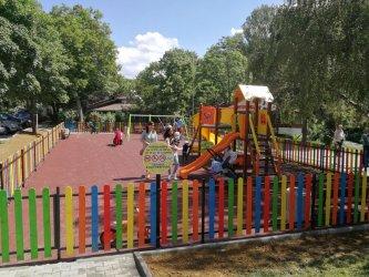 Прокуратурата се захвана с проверка на детските площадки