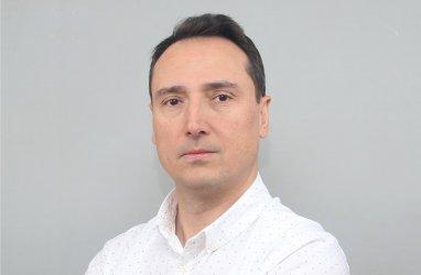 Добромир Живков: Изглежда ГЕРБ подготвя евентуално непризнаване на резултатите