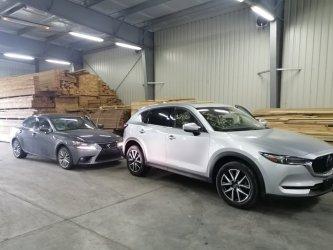 """Агенция """"Митници"""" разкри схема за избягване на мита и ДДС при внос на автомобили"""