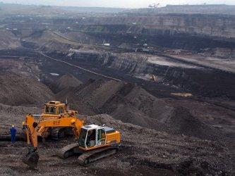 Чешки селяни надигат глас срещу огромна въглищна мина в Полша