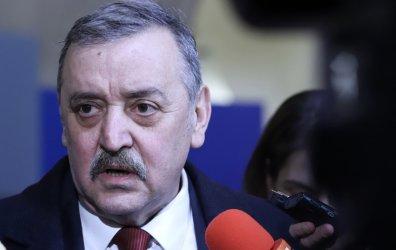 """Лекарският съюз предлага проф. Кантарджиев за орден """"Стара планина"""""""