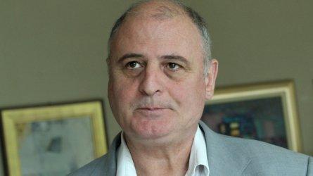 Николай Радулов: От 10 г. всеки назначен шеф в спецслужбите е бил на интервю при Пеевски