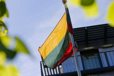 Литва и Беларус изгониха дипломати на реципрочна основа