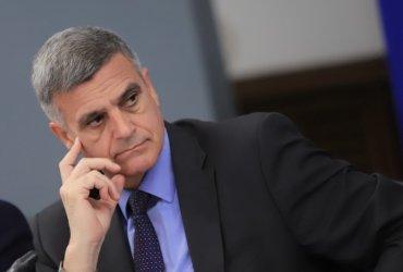 ЦИК отхвърли жалбата на ГЕРБ срещу служебния премиер