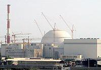 Иранската АЕЦ в Бушер отново работи