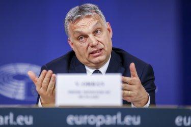 """""""Репортери без граници"""" включиха Орбан в списъка на враговете на медийната свобода"""