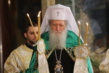 Патриарх Неофит е в болница, състоянието му не е тежко