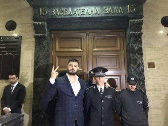 Иво Прокопиев осъди Бареков на 30 000 лева за клевета