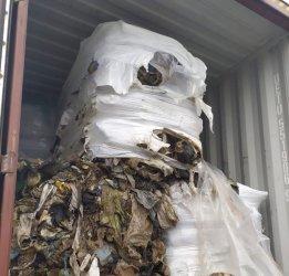 Вносът на боклук за горене се обвързва с местните RDF отпадъци
