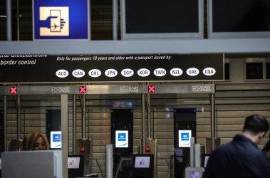 ЕС официално премахна ограниченията за пътуване от САЩ
