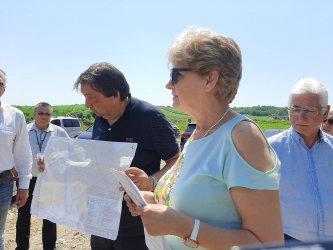 """""""Автомагистрали"""" дала аванс от 84 млн. лв. за отсечка на """"Хемус"""" години преди старта на строителството (Обновена)"""