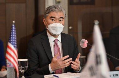 Специалният представител на САЩ за Северна Корея предложи среща на Пхенян