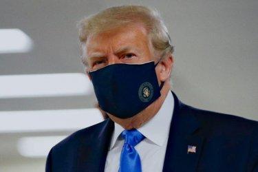 Компания на Тръмп е заплашена от наказателни обвинения