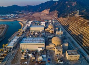 САЩ проверяват данни за изтичане на радиация от АЕЦ в Китай