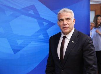 Открито е първото посолство на Израел в страна от Персийския залив