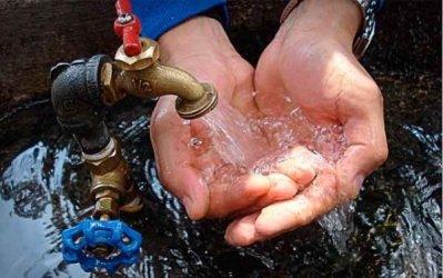 Обмисля се нова формула за цената на водата