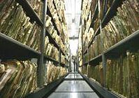 Архивът на Щази в Германия затвори след почти 30 години