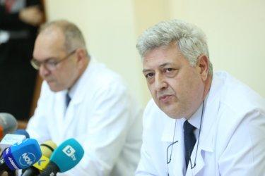 КПКОНПИ разследва конфликт на интереси при шеф на Александровска болница