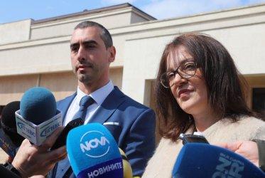 """С пълно единодушие ВСС избра """"мъжка майка"""" за шеф на спецпрокуратурата"""