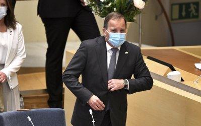 Загубилият вот на недоверие шведски премиер може да състави ново правителство