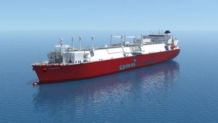 LNG терминалът край Александруполис получава безвъзмездни 167 млн. евро, ще става и за водород