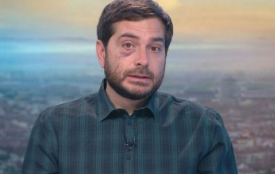 """Асоциацията на европейските журналисти осъди МВР по случая """"Кенаров"""""""
