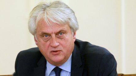 Бойко Рашков: Данните за необявено имущество в чужбина от политици и съдии може би са служили за натиск
