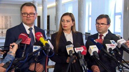 """Полша: """"Право и справедливост"""" загуби парламентарното си мнозинство"""