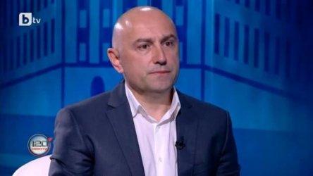 Финансовото острие на Слави Трифонов атакува управата на БНБ