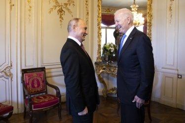 Байдън: Русия е в много трудна ситуация