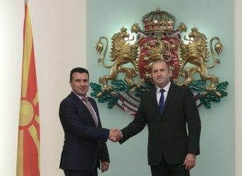Президентът: В ЕС вече има разбиране за нашата позиция към Северна Македония