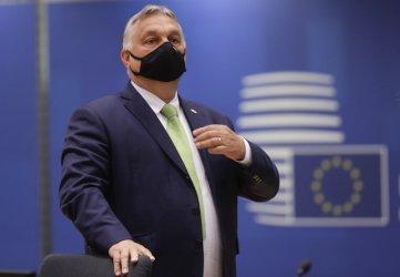 """Орбан нарече лидерите на ЕС """"колонизатори"""" в спора за закона за ЛГБТ"""