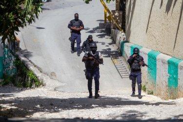 Четирима убити и 2 арестувани след убийството на президента на Хаити