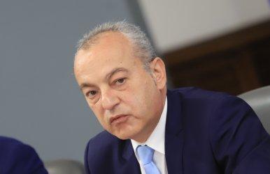 Социалният министър: Преизчисляването на пенсиите ще струва 2 млрд. лв. и не е най-добрият варинт