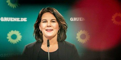 Кандидатка за канцлер на Германия от Зелените беше обвинена в плагиатство