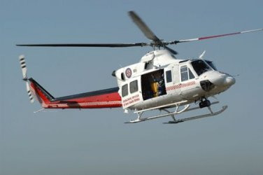 Новият проект за въздушна медицинска помощ предвижда 6 хеликоптера до 2024 г.
