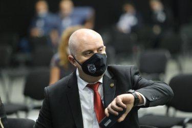 """Гешев иска сваляне на имунитета на кандидат """"Изправи се! Мутри вън!"""" в Бургаско"""