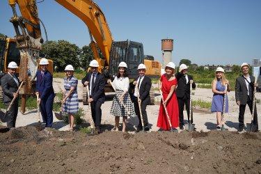 BTL Industries стартира строежа на нова фабрика в Пловдив за над 20 млн. лв.