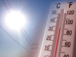 Жълт код за високи температури в 12 области на страната
