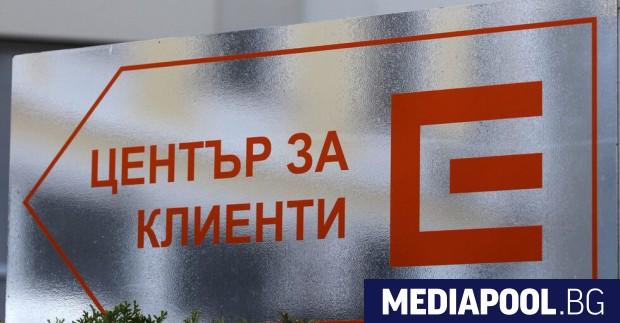 Доставчикът на ток в Западна България