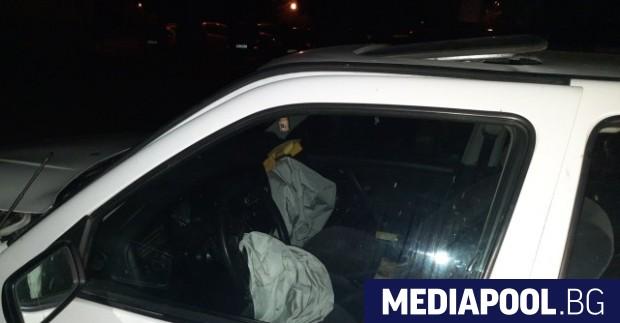 Граждани задържаха пиян шофьор, предизвикал пътнотранспортно произшествие и направил опит