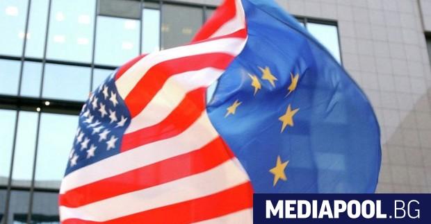 Представители на ЕС и САЩ ще обсъдят утре в Лисабон