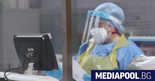 Великобритания регистрира днес най-големия си дневен прираст от нови случаи
