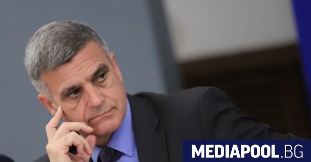 Централната избирателна комисия (ЦИК) отхвърли жалбата на ГЕРБ срещу премиера