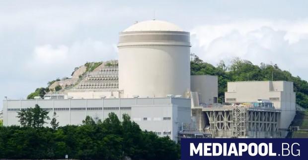 Над 40-годишен ядрен реактор отново бе пуснат в действие в