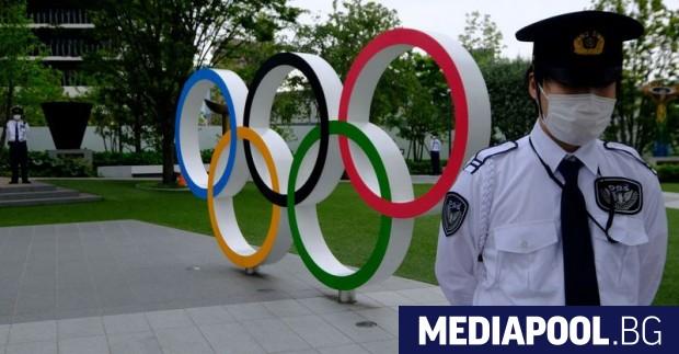 По време на олимпиадата в Токио на спортните обекти няма